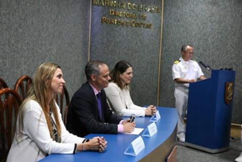 DPC Maritime Law Workshop