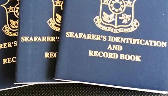 Seaman s discharge book nz immigration